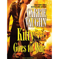 【预订】Kitty Goes to War Compact Disc只是光盘