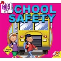 【中商海外直订】School Safety