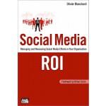 【预订】Social Media ROI: Managing and Measuring Social Media E