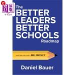 【中商海外直订】The Better Leaders Better Schools Roadmap: Small Id
