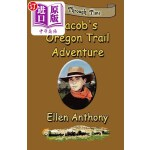 【中商海外直订】Jacob's Oregon Trail Adventure: Letters Through Tim