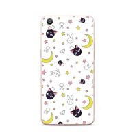 美少女战士oppor11s手机壳日韩卡通r9splus硅胶软壳r15可爱女款