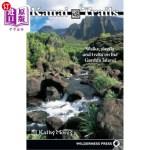 【中商海外直订】Kauai Trails: Walks Strolls and Treks on the Garden