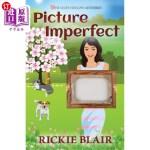 【中商海外直订】Picture Imperfect