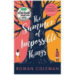 The Summer of Impossible Things 夏天不可能的事情 英文原版小说