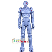 钢铁侠蜘蛛侠美国队长复仇者联盟2奥创人偶 盒装玩具模型
