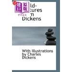 【中商海外直订】Child Pictures from Dickens