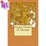 【中商海外直订】Anne's House of Dreams
