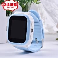 儿童定位手表电话新款智能定位按键多功能防水学生防丢器礼品