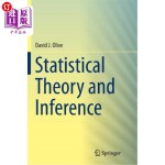 【中商海外直订】Statistical Theory and Inference