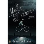 【预订】The Manual of Detection A Novel