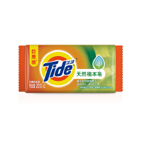 【宝洁】汰渍天然植本皂202克X2