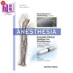 【中商海外直订】Anesthesia: Essential Clinical Updates for Practiti