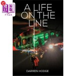 【中商海外直订】A Life on the Line: A MICA Flight Paramedic's Story