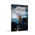 星球大战8:最后的绝地武士(英文原版)Star Wars: The Last Jedi