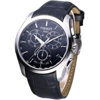 天梭 (TISSOT)手表 库图系列石英男表T035.617.16.051.00
