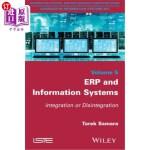 【中商海外直订】Erp and Information Systems: Integration or Disinte