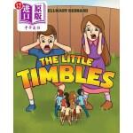 【中商海外直订】The Little Timbles