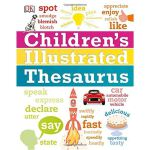 现货 英文原版 Children's Illustrated Thesaurus