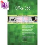 【中商海外直订】Office 365: Mastering Integration