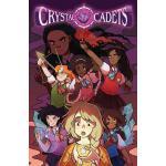 【预订】Crystal Cadets