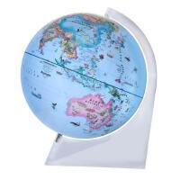 【旧书二手书九成新】《博目地球仪:30cm中英文政区少儿趣味地球仪》,测绘出版【9.16】
