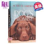 【中商原版】一只狗的承诺(一只狗的使命系列)英文原版 A Dog's Promise (A Dog's Purpose