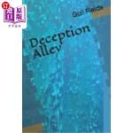 【中商海外直订】Deception Alley