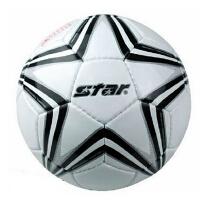 足球 STAR世达3号儿童SB6303 纪念小球训练足球送气针网兜