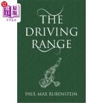 【中商海外直订】The Driving Range