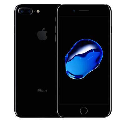 Apple iPhone 7 Plus 32G 亮黑色 支持移动联通电信4G手机可使用礼品卡支付 国行正品 全国联保