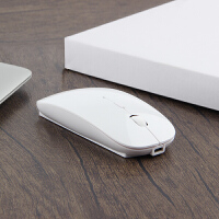 蓝牙鼠标微软New Surface GO笔记本平板电脑鼠标充电静音无线鼠标