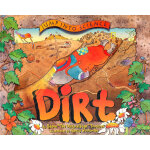 Dirt(Jump into Science)国家地理儿童彩绘本-迷人的知识:泥土 ISBN 9781426300899
