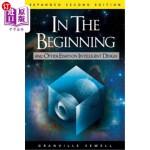 【中商海外直订】In the Beginning: And Other Essays on Intelligent D