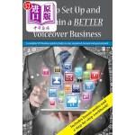 【中商海外直订】How to Set Up and Maintain a Better Voiceover Busin