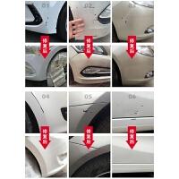 汽车用补漆笔珍珠白色划痕修复黑色油漆面修补车漆刮痕去痕点