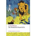 英文原版 绿野仙踪(牛津世界经典) The Wonderful Wizard of Oz