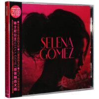 现货正版 赛琳娜戈麦斯Selena Gomez FOR YOU CD专辑 精选 新歌