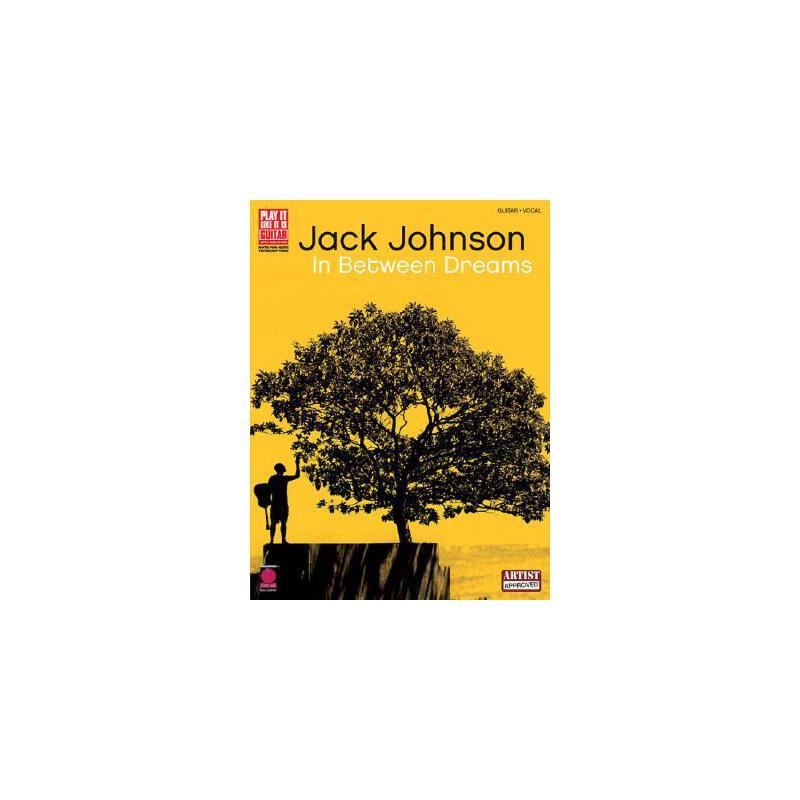 【预订】Jack Johnson - In Between Dreams 预订商品,需要1-3个月发货,非质量问题不接受退换货。