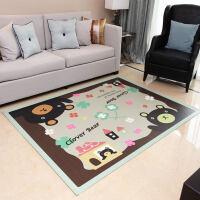 碳晶地暖垫 地暖垫客厅电热地毯移动地热毯发热地板家用加热地垫