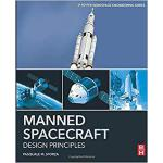 【预订】Manned Spacecraft Design Principles 9780128044254