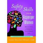 【预订】Safety Skills for Asperger Women: How to Save a Perfect
