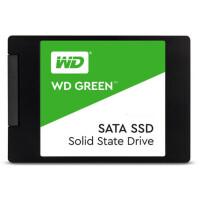 WD西部数据 Green系列 1T笔记本台机固态硬盘SSD 7MM WDS100T2G0A