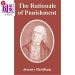 【中商海外直订】The Rationale of Punishment