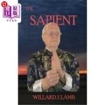 【中商海外直订】The Sapient