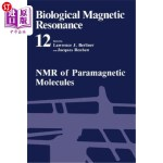 【中商海外直订】NMR of Paramagnetic Molecules