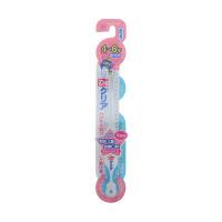 ora2皓乐齿 儿童牙刷 4-6岁 日本进口 小刷头