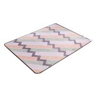 碳晶地暖垫 地暖垫家用加热地热垫客厅电热地毯/地垫/地板热脚垫发热