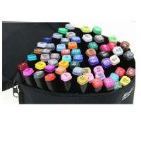 马克笔 touch three三代油性酒精马克笔 3代30色 设计常用色套装