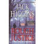 Rough Justice 英文原版
